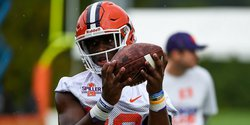 Elliott: Tavien Feaster will play if ready