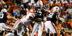 Clelin Ferrell savors debut, learns to trust his coaches