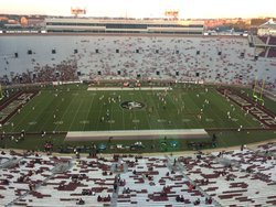 LIVE from Tallahassee, Florida
