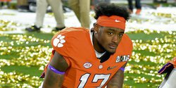 Former Clemson safety will transfer to Arkansas State