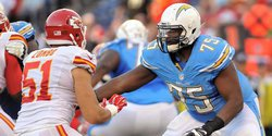 Former Clemson OL Hairston out for season