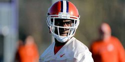 Report: Former Clemson WR to transfer from WSU