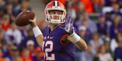 In the Nick of time: Schuessler delivers after Watson's injury
