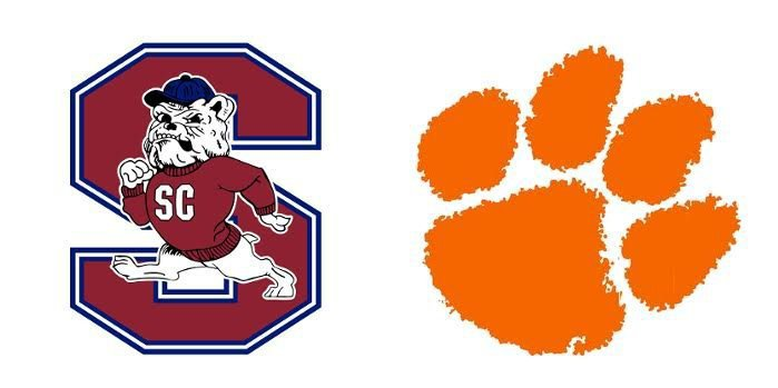 Clemson vs. SC State Prediction