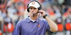 The Venables Effect: Swinney says there are no negatives with Venables