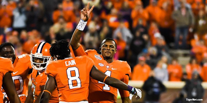 The Tigers are built for sustained success, even without Deshaun Watson