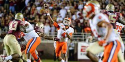 Watson on FSU: The crowd and the stands don't win the game