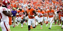 Improbable and Gutsy: Tigers survive overtime scare against Pack