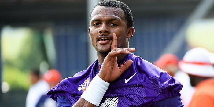 Watson has high expectations for this season