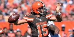 Former Clemson QB released by Browns