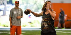 Trevor Lawrence to Clemson: The sports world reacts in a big way