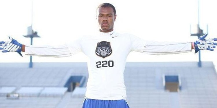 Clemson in top group for Elite TE from Texas