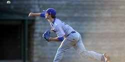 Lee adds power arm with the addition of Tennessee's Strider