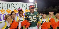 "Justin Foster: Clemson is a ""big, happy family"""