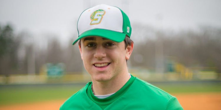 Bo Gobin helped lead Summerville High to the S.C. Class AAAA state title.