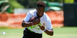 Clemson offers first for 2018 safety