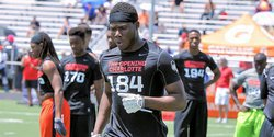 Clemson in top group for Elite 2017 ATH