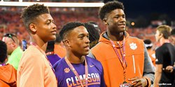 Recruits react to Clemson's thrilling win over Cardinals