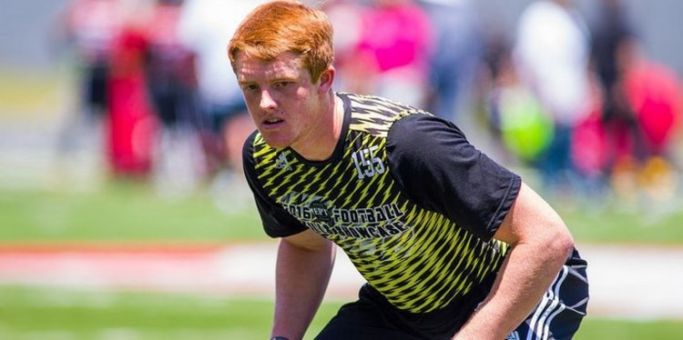 Venables is another talented player from Daniel high