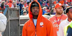 Clemson DB target commits to Alabama