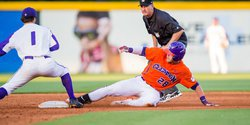 Tigers get offensive in win over Paladins