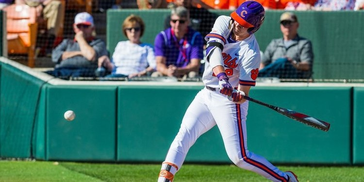 Tigers host William & Mary in 2018 Opener