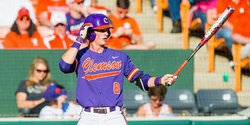 Clemson Baseball to hold first practice