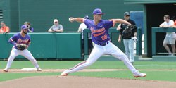 Clemson Baseball Preview vs. NC State