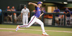 Oh, Jackson! Tyler and Weston power Clemson past Vanderbilt