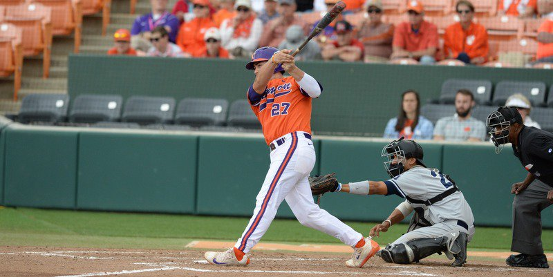 Williams, Tigers tame Wolfpack to take series opener