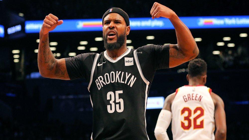 Former Clemson big-man reportedly working out for NBA teams - TigerNet.com