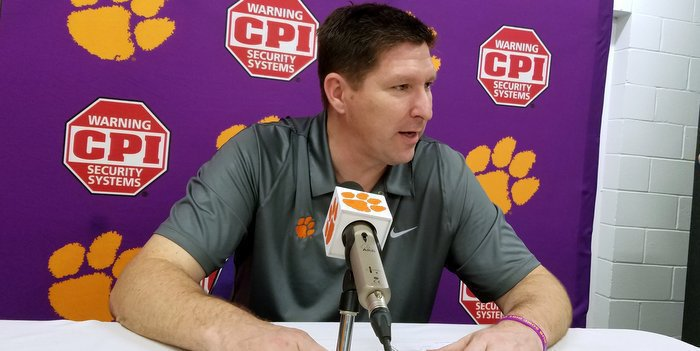 Brownell says the game of college basketball is still strong