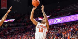 Ticket information for Clemson NIT game