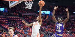 Clemson Basketball Preview vs. Samford
