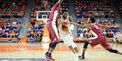Another close game, another close loss as Tigers fall to Seminoles
