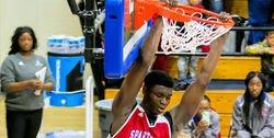 Zion Williamson to announce live on SportsCenter