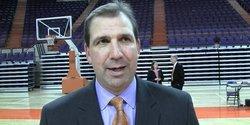 Brownell announces departure of longtime assistant coach