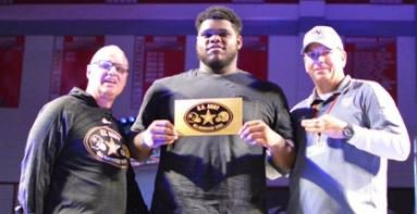 Clemson DT commit invited to Army All-American game