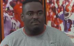 """Crowder on Auburn: """"They are physical up front"""""""