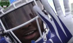 WATCH: Junior highlights of Mike Jones Jr.