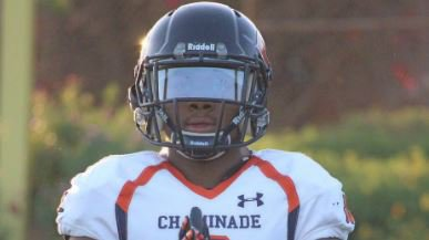 4-star RB has Clemson in top group