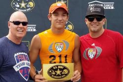 Clemson K commit invited to Army All-Star game