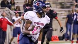 Clemson offers 3-star ATH from Texas
