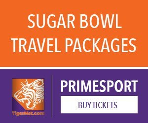 Sugar Bowl tickets and travel packages available now ...
