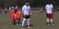 Ben Boulware discusses his camp, his future and love of Clemson
