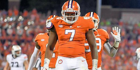 Clemson players on their NFL decisions