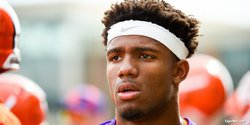 All signs pointing to Kelly Bryant starting at quarterback in the opener