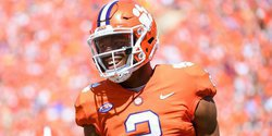 Twitter reacts to Clemson's final Playoff ranking, matchup