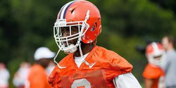 Deon Cain on his goals: I know I have a bigger role this year