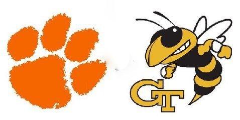 Clemson and Georgia Tech renew acquaintances Saturday at 8 p.m.